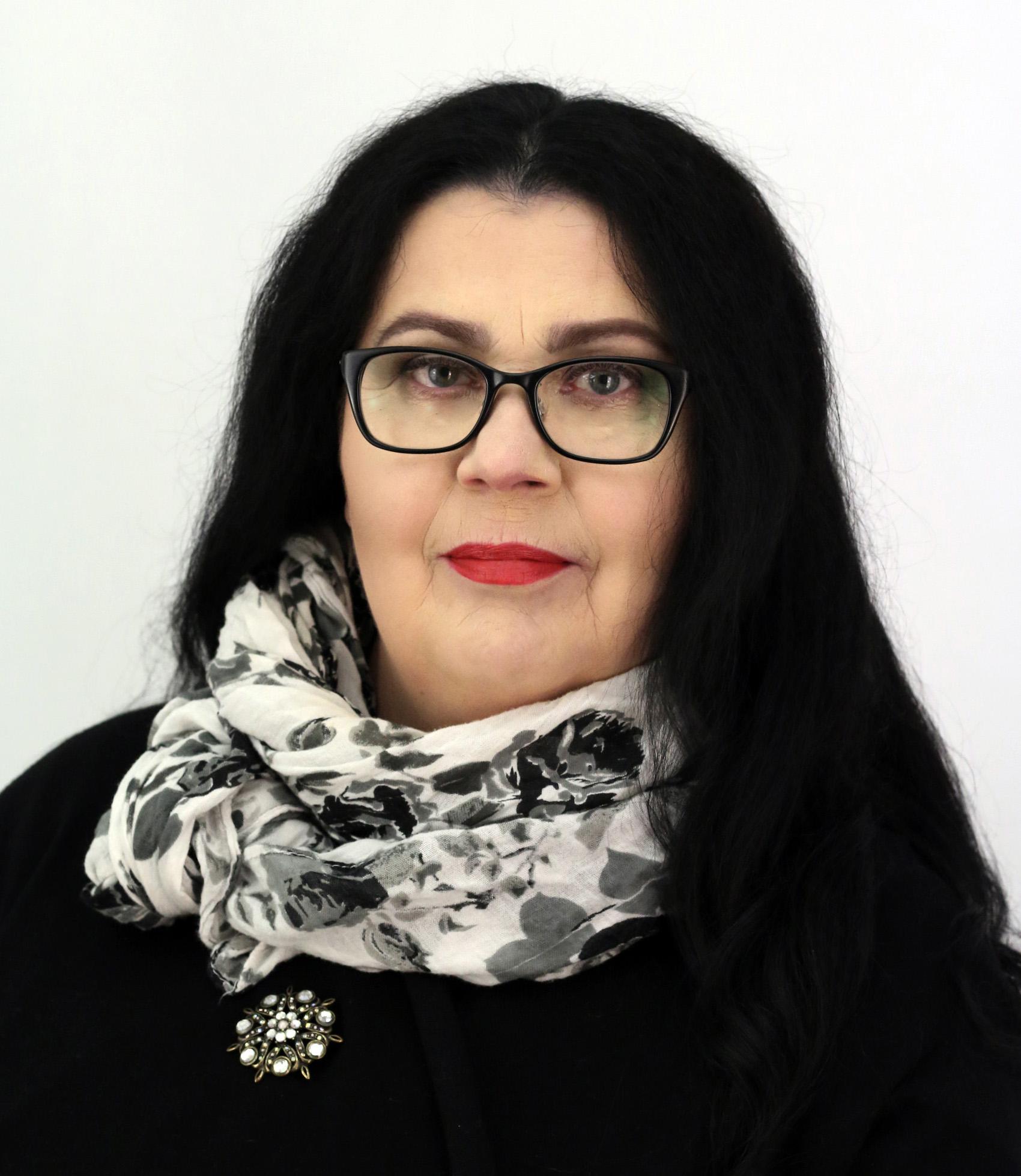 Jaana Nordström