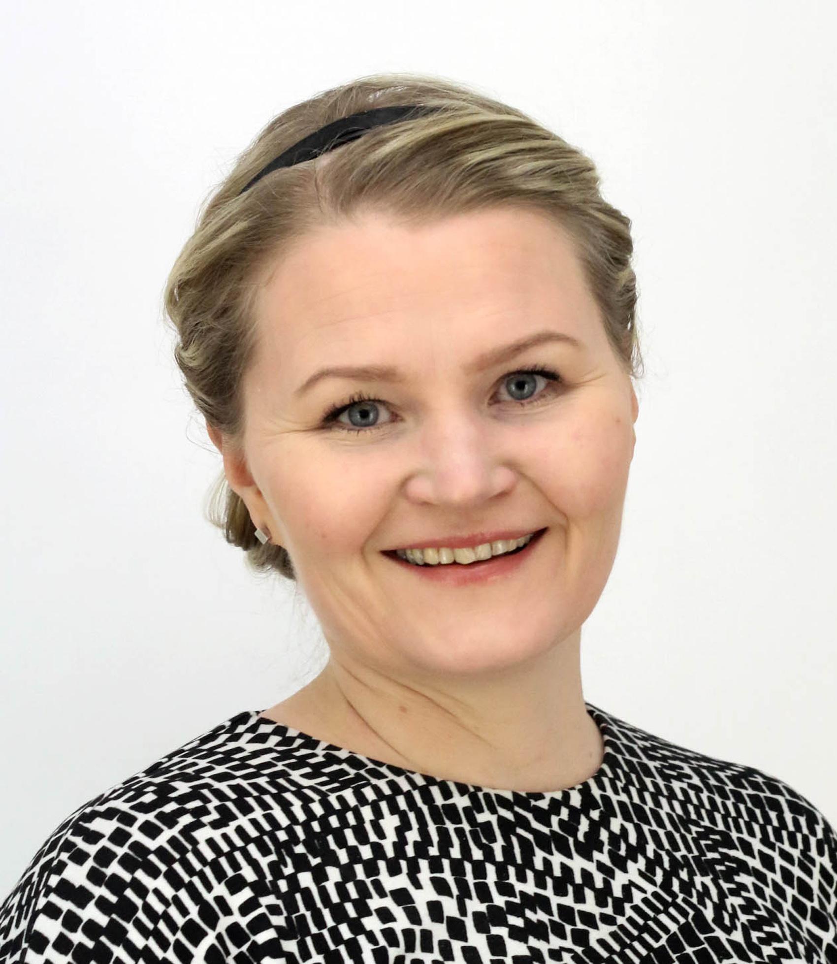 Jonna Nyyssönen
